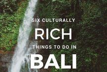 Bali *_*