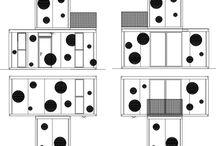 Box / keywords: box, cube, cuboid, shipping container, house / by Dejan Jovanovski