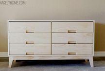 Plywood Interiors + Furniture