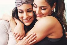 Bella Twins / Just adore them  Daily inspiration  Perfectness in body