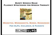 Fluency / Speech/Language