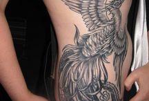 Boss Tattoos