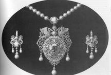 Osztrák-Magyar ékszerek - Austro-Hungarian Jewelry