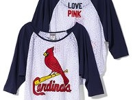 St. Louis cardinals / by Elyssa Rung