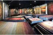 Washing and Cleaning Rugs / Our marvelous handmade area rugs endure high traffic and still have low needs when it comes to maintenance. Not only will acquiring a Karimi Oriental Rug bring years of beauty to your home and business, it will also offer decades of use and comfort.
