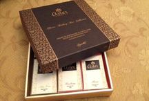 Great Gift Ideas / This festive season gift your dear ones unique gift that bring joy, happiness and luxury! Aster assorted handmade soap gift packs are made to uplift the mood of everyone in your list.