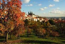 Places to Go Prague