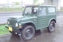 Suzuki Jip