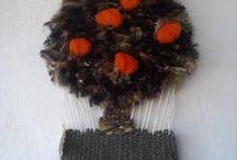 Ideas / Trabajos en lana
