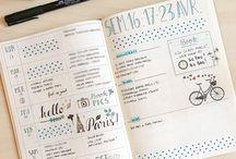 Baller journal work