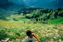 Utah / by Briana Riley