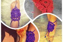 Crochet, Uncinetto, / Creazioni di uncinetto, Chrochet's made