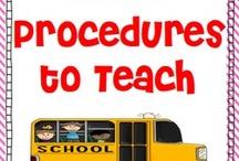 SCHOOL - Classroom Management