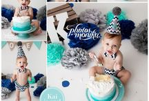 Baby session foto
