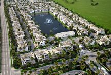 AVENUES / Modern Doral is ideally located in the peaceful yet vibrant city of Doral. Its prime location places residents just moments from important avenues like NW 8th Avenue or NW 79 Avenue surrounding the residential community with places like the Trump Golf Resort, the Baptist Medical Plaza and an upcoming city park.