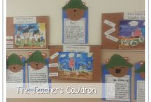 Literature Activities for Picture Books