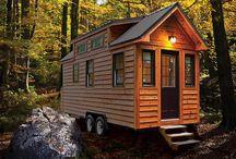 tiny homes / Tiny, homes, Eco, efficient