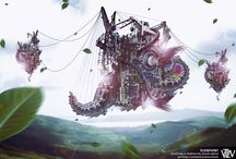 Alienphant