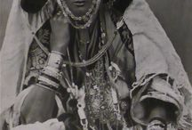 tribal dance etc
