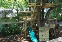 school playground idea