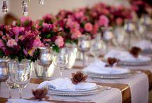 Inspirações meu casamento... Quando o grande dia chegar! / by Raissa Ferreira