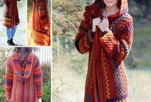 crochet jacket pattern free