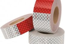 DOT C2 High Intensity Reflective Conspicuity Tape