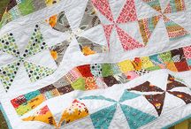 Quilts / by Michelle Mosiman