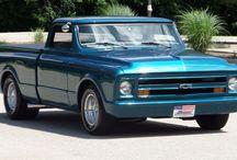 1968 C10 pro Street for sale