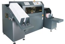 3-Knife Trimmers / 3-Knife Trimmers from Paper Handling Solutions
