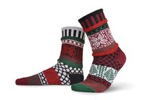 Christmas Socks / A great stocking filler for a loved one or simply a Christmas treat for your feet!