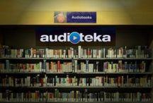 Audioteka.pl / Moje recenzje audiobooków z Audioteka.pl - idealne do słuchania podczas długich wybiegań.