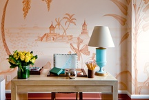 Chinoiserie for the love of