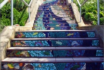 sTaiRS, pAtHs, RoAdS, tUnNeLs :) / by aLeX :)