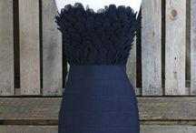 Dresses / by Kelsey Grace
