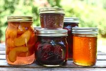 Canning & Preserving / by Samantha Sheppard
