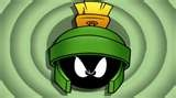 Marvin the Martian - Friend & Confidant
