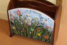 mozaiek voor in huis
