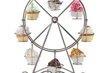 Cupcake ideias
