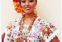 Yucatán hermoso! Esto es mi tierra / by Laura Lugo