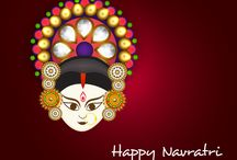 Navratri / Navratri is one of the most important and famous festival of Indian people and this festival is observed two times in a year, which is Chaitra Navratri it is celebrated in the month of March-April. Sharad Navratri is celebrated in the month of September-October.