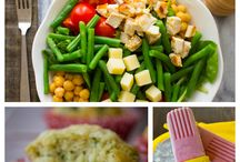 1200 to 1500 calorie daily meal ideas