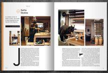 magazine design .pm