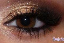 Eye Makeup  / null