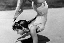 {Yoga e movimento}