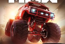 MMX Racing Mod Apk 1.16.9320 Mod Money Energy