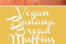 Vegan Dessert Recipes / This board contains plant-based, vegan dessert recipes for you to use to make cruelty-free sweets. Re-pin now, make later!