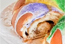 KING'S CAKES