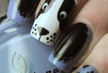 Let it shine / All about beautiful nails! / by Marie-France Lamothe