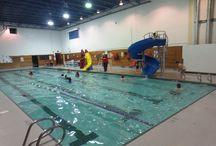 Recreation in Churchill, Manitoba CANADA / Recreational Activities in Churchill, Manitoba CANADA